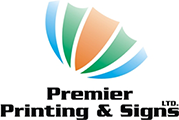 Premier Printing and Signs